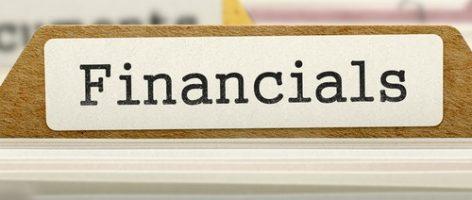 Performance Bonds Financials